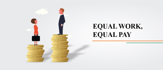 EQUAL-WORK-EQUAL-PAY